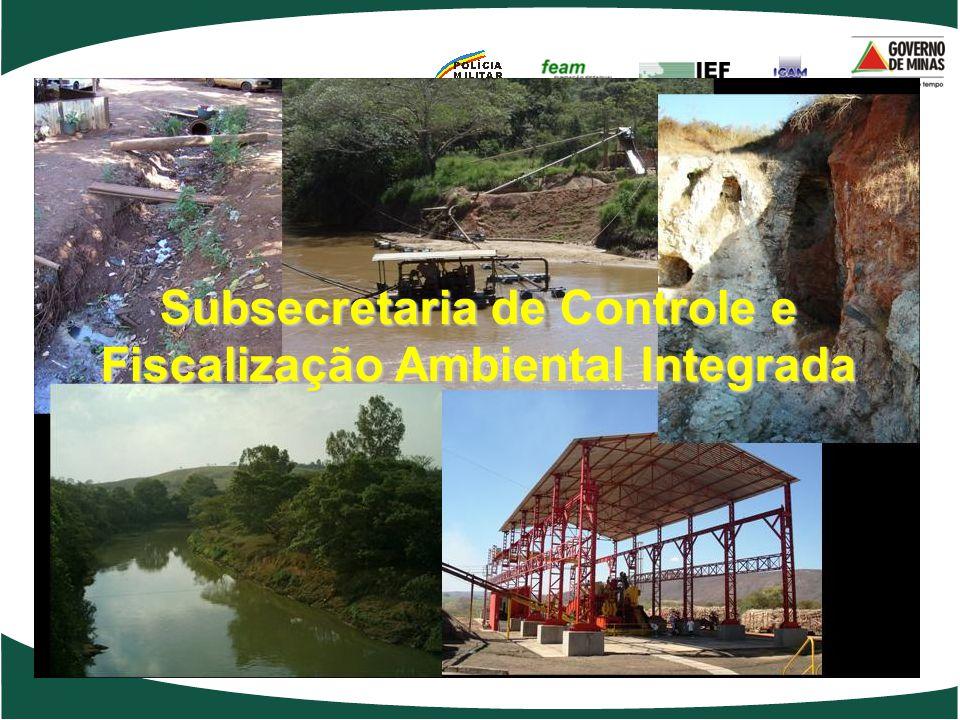 Subsecretaria de Controle e Fiscalização Ambiental Integrada