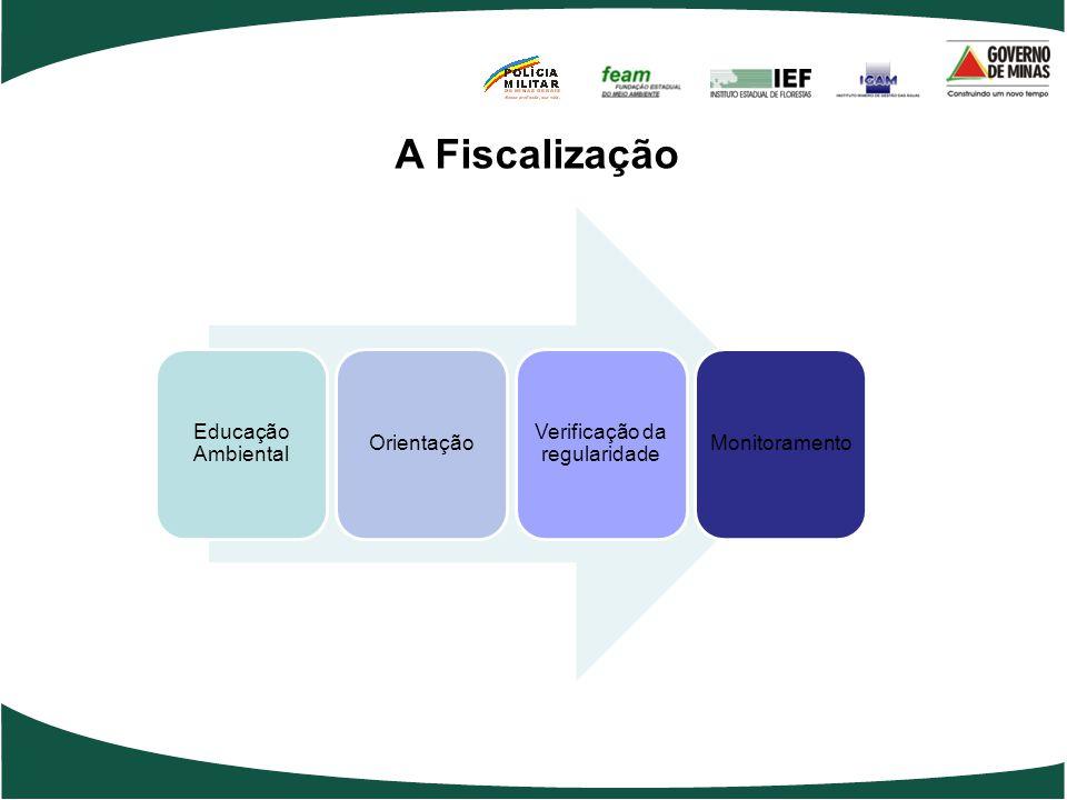 A Fiscalização
