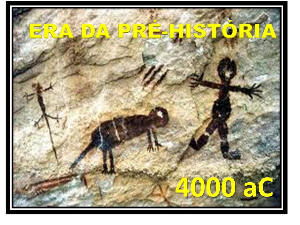 4000 aC 4000 aC