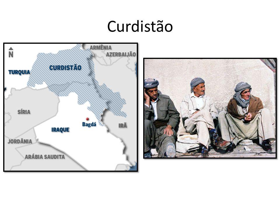 Curdistão