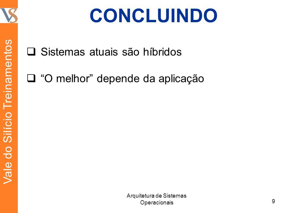 TAREFA T6: Qual a diferença entre um: (30 linhas) Compilador e um Tradutor Individual e manuscrito 10 Arquitetura de Sistemas Operacionais Vale do Silício Treinamentos