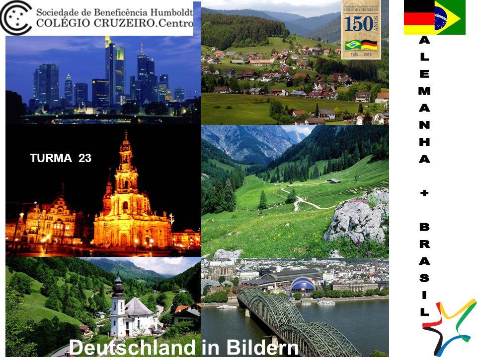 Deutschland in Bildern TURMA 23
