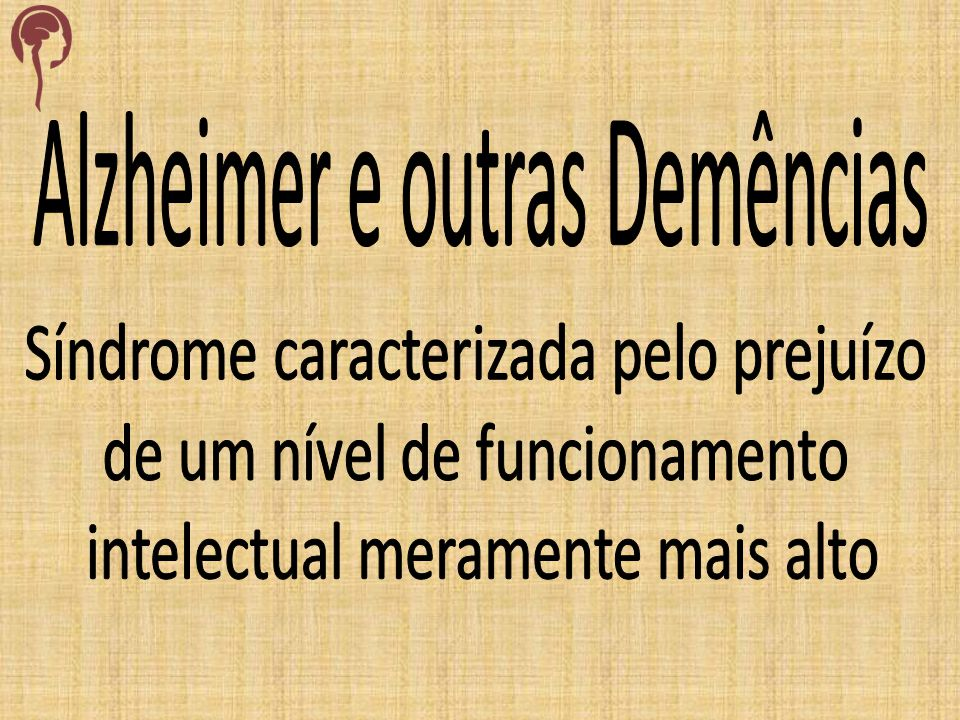 Idoso: Dificuldade de memória no idoso: Idoso: Pessoa com mais de 65 anos de idade Dificuldade de memória no idoso: queixa freqüente (50 a 85 % )