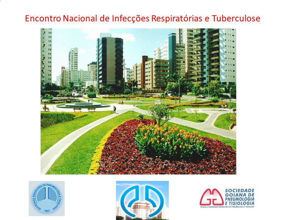 Complicações da Gripe por Influenza Pacientes que morrem ou desenvolvem SARA apresentam: 1.