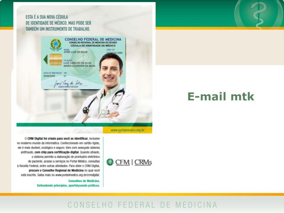 E-mail mtk