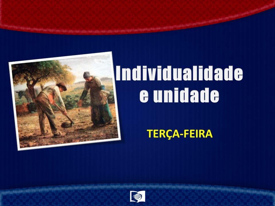 TERÇA-FEIRA