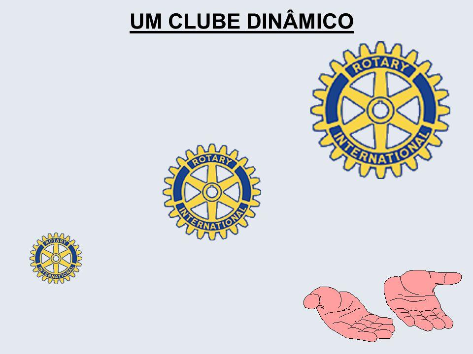 UM CLUBE DINÂMICO