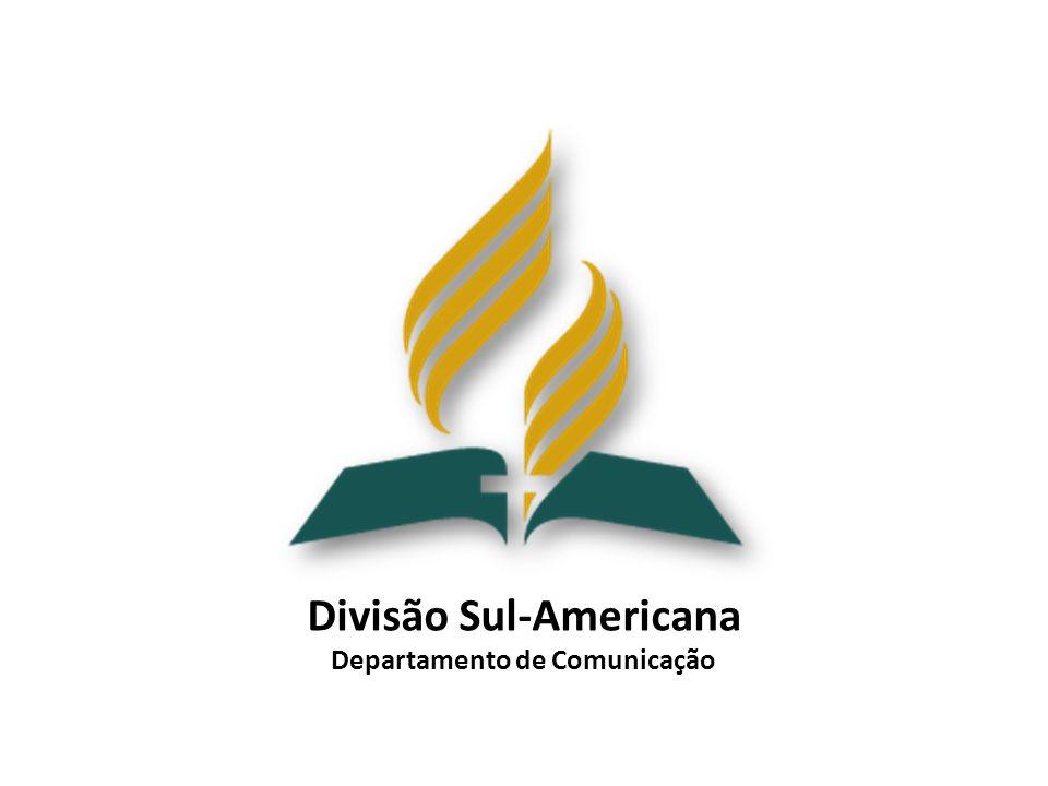 Divisão Sul-Americana Departamento de Comunicação