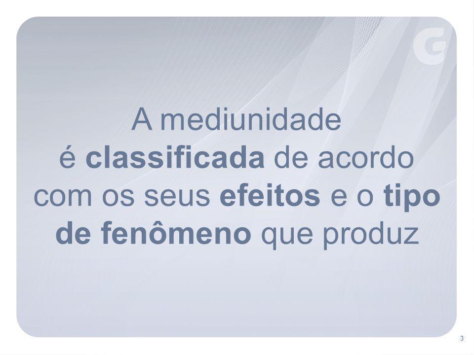 24 Vidência Quando o médium vê no campo fluídico Therezinha Oliveira