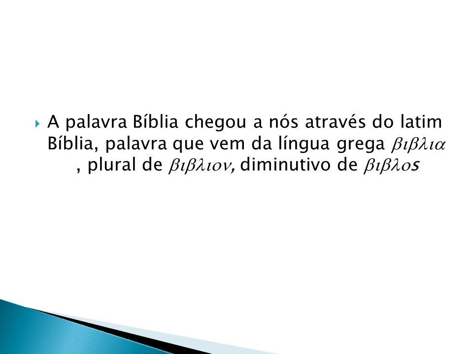 4) A igreja deve congregar todos os povos.