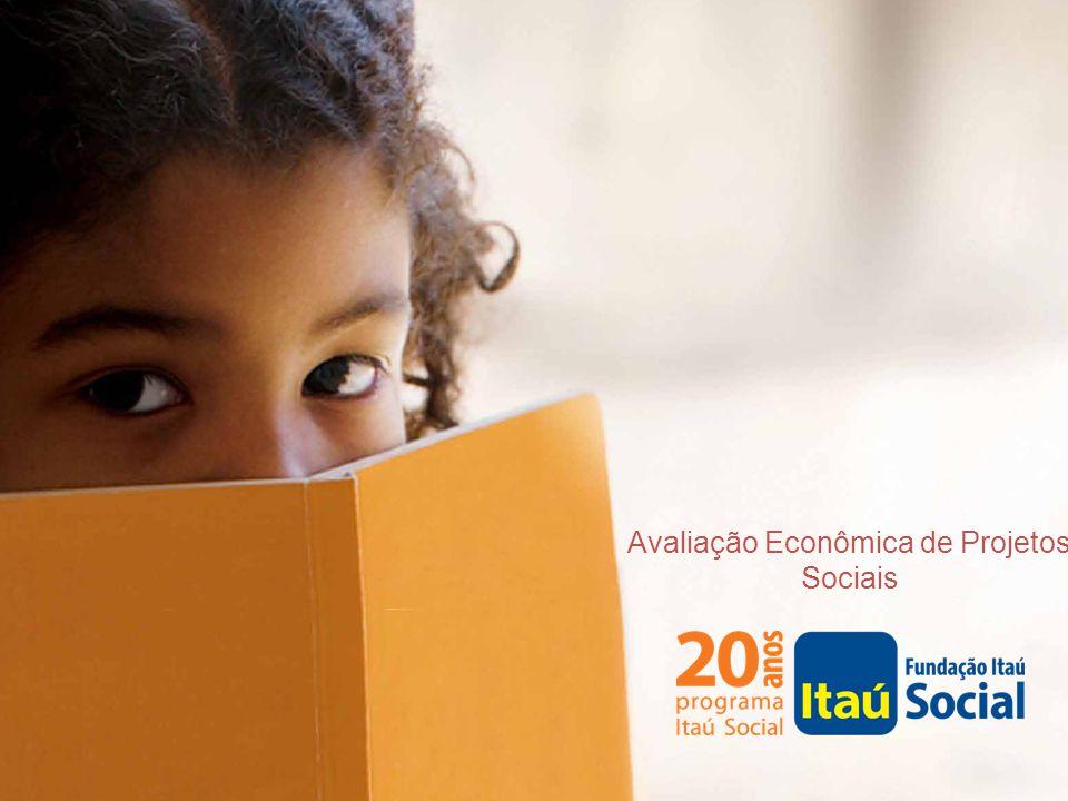 Avaliação Econômica de Projetos Sociais