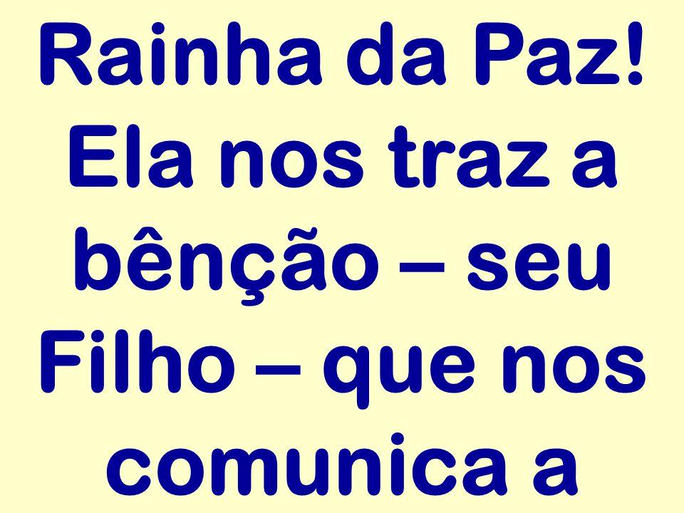 Leitura da Carta de São Paulo aos Gálatas.