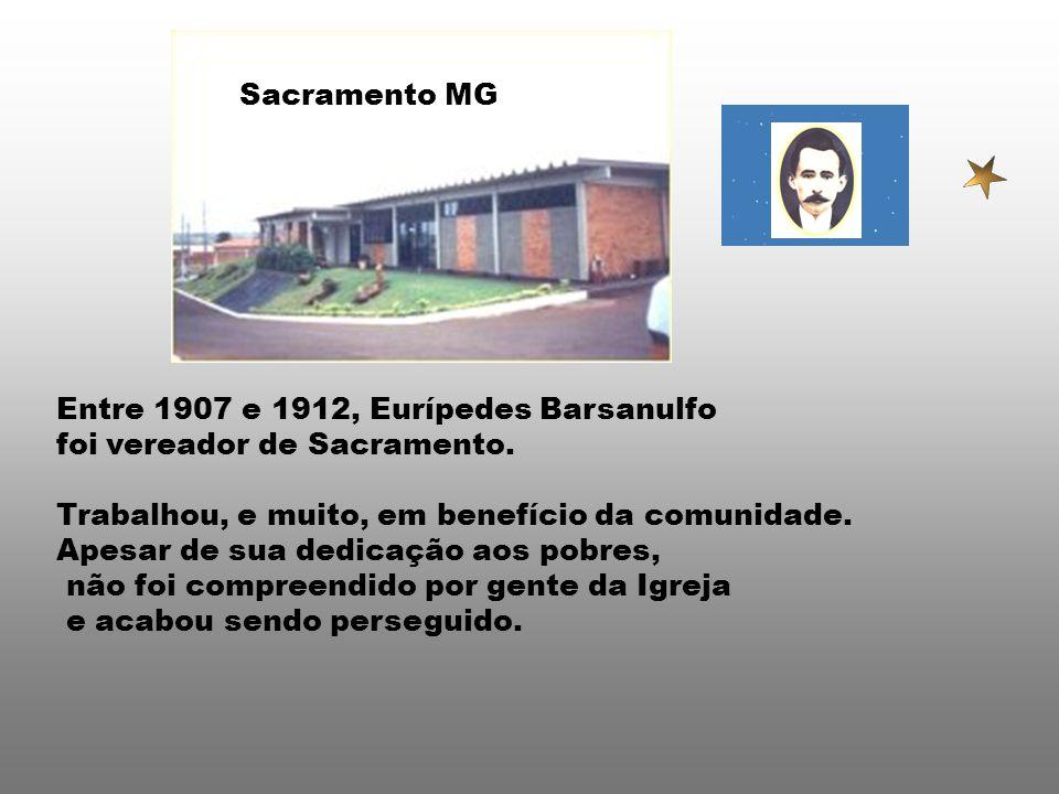 Sob a orientação de Bezerra de Menezes, algum tempo depois fundou a Farmácia Espírita Esperança e Caridade que conta com apoio de laboratório que func