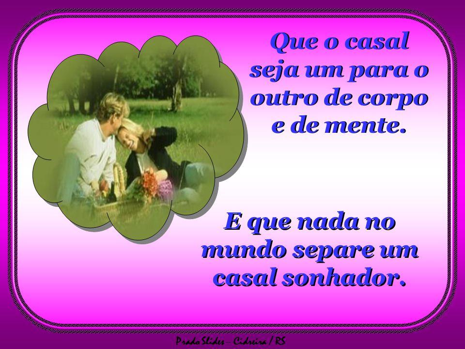 Prado Slides – Cidreira / RS Que nenhuma família termine por falta de amor.