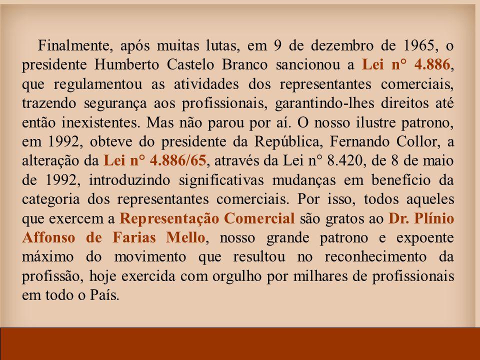 Dr.Plínio Affonso de Farias Mello faleceu no dia 24 de abril de 2003.