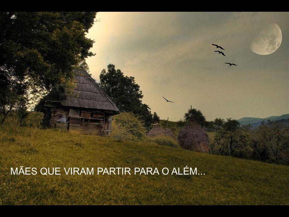 MÃES DOS FILHOS DE OUTRAS MÃES,