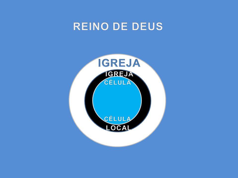 Fase 4 Todos participantes das células Jan-Jun Fase 5 Todos os membros da igreja Jul-Set Fase 6 Evangelização pela Rede Out...