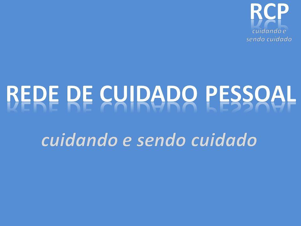 A REDE DE CUIDADO PESSOAL é uma iniciativa que nasce na 1ª IPI de Londrina com o objetivo de organizar um sistema de cuidado pessoal, em duplas, um ao outro, de maneira permanente e vitalícia, com encontros semanais.