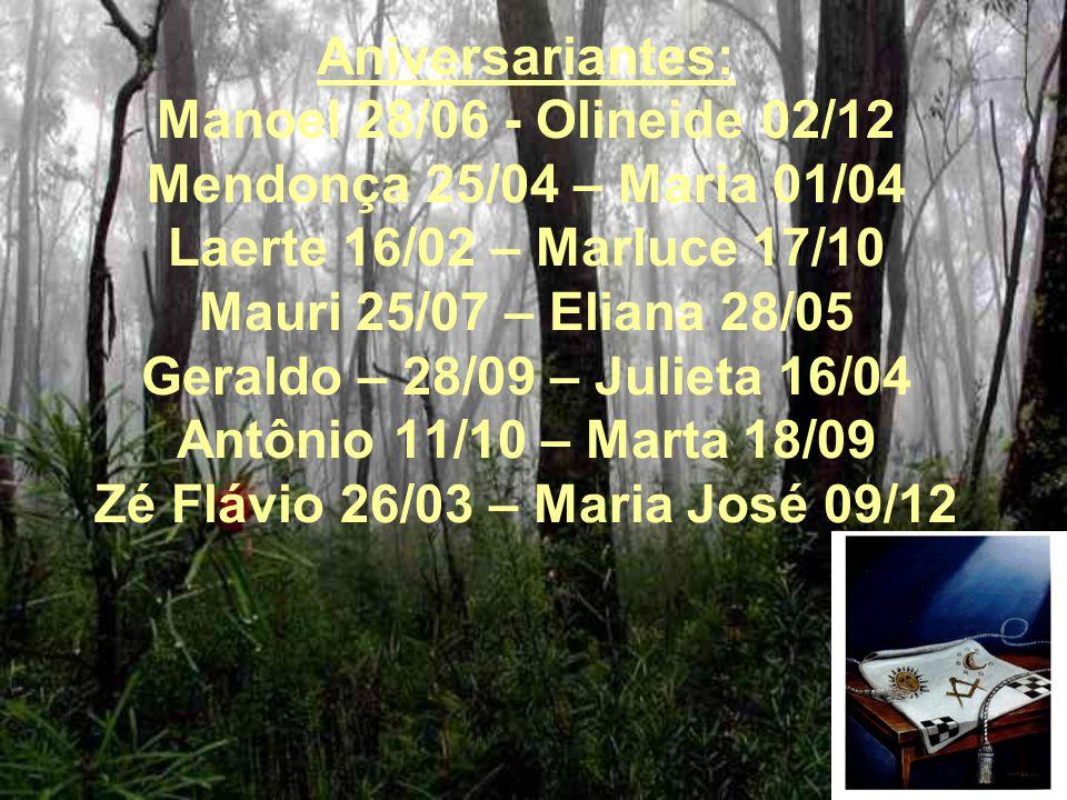 Emails: Manoel: manoelgomes2006@oi.com.br Mendonça: mendonca_93@hotmail.com Laerte: laertefarias@gmail.com Mauri: mauri_amaral_59@yahoo.com.br Geraldo