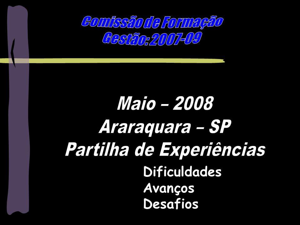 Marilene Grandesso - mgrandesso@uol.com.br2 Dificuldades Avanços Desafios