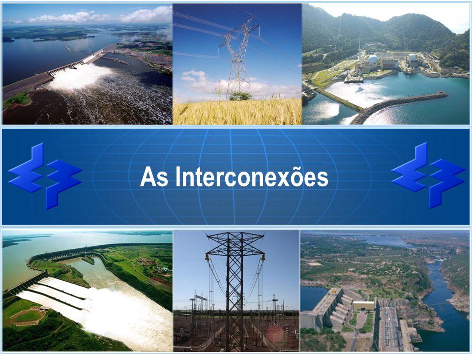 As Interconexões