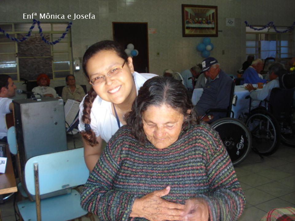 Enfª Mônica e Josefa