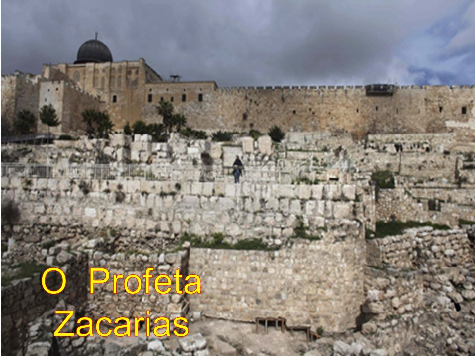 Por fim, o profeta relembra que Javé não se esquece dos justos, isto é, daqueles que procuram fazer a vontade de Deus, levando adiante o seu projeto.