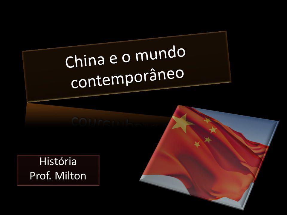 2.Império Chinês Qin Shihuan – primeiro imperador (221 a 206 a.C.).