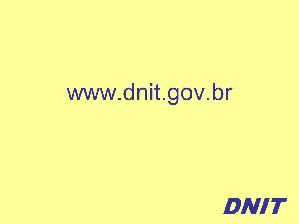 DNIT www.dnit.gov.br