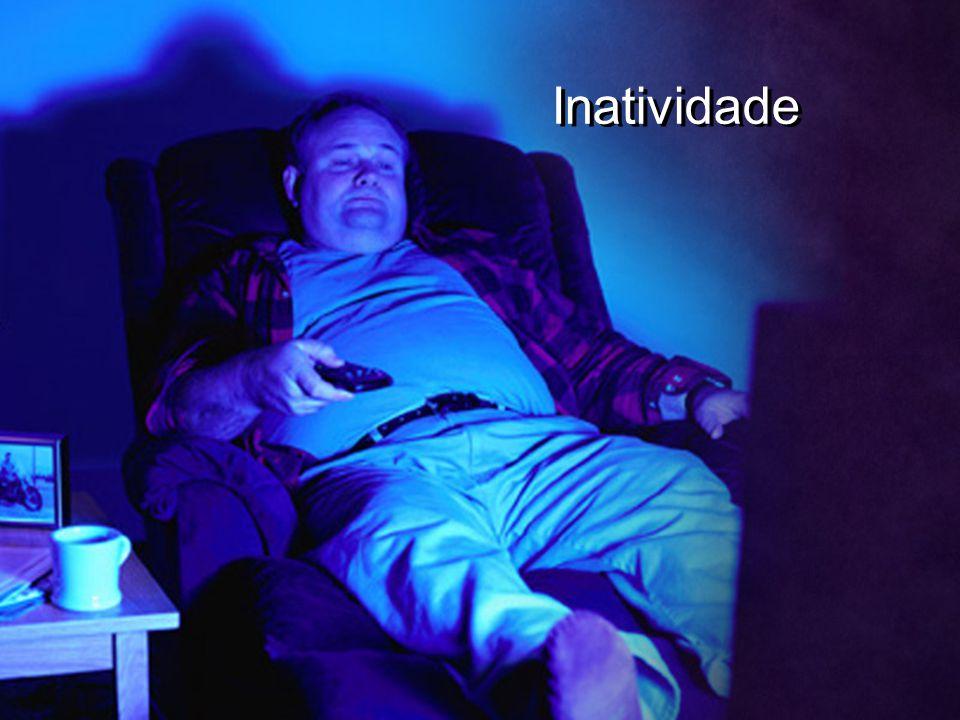 Inatividade