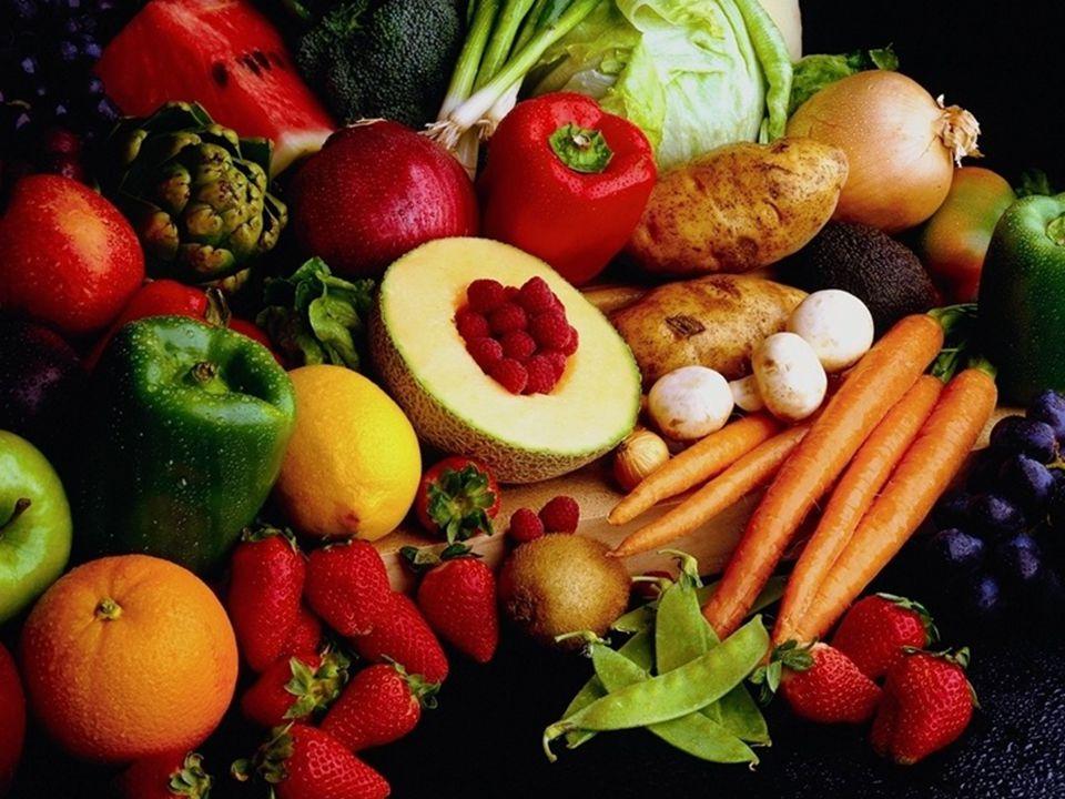 Come alimentos ricos em fibras