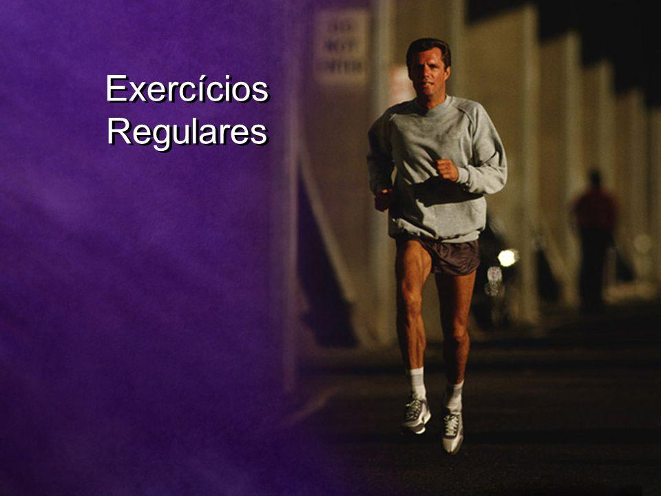 Exercícios Regulares