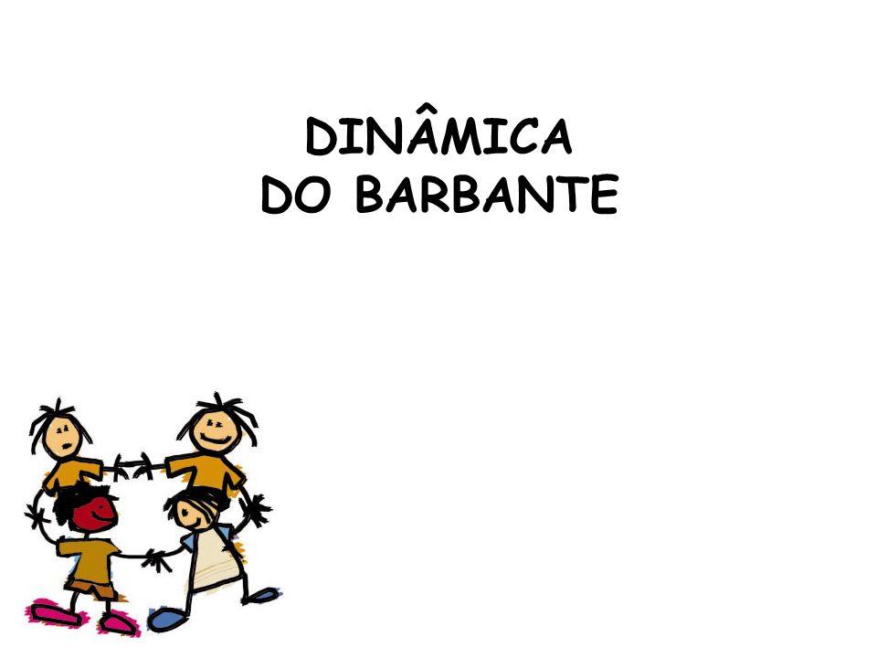 QUEM É A CRIANÇA.