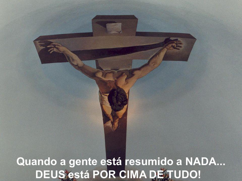 Da mesma maneira, se eu não tivesse ido à Igreja para alimentar minha fome espiritual, eu estaria hoje morto espiritualmente.