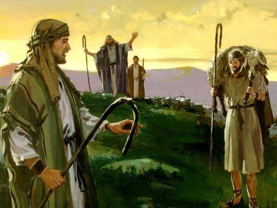 Na 1ª e 2ª Leitura, Pedro explica como entrar pela Porta: mediante a conversão e o Batismo (At 2,14a.36-41), e através do seguimento das pegadas de Cristo, fazendo o bem sob o peso do sofrimento.
