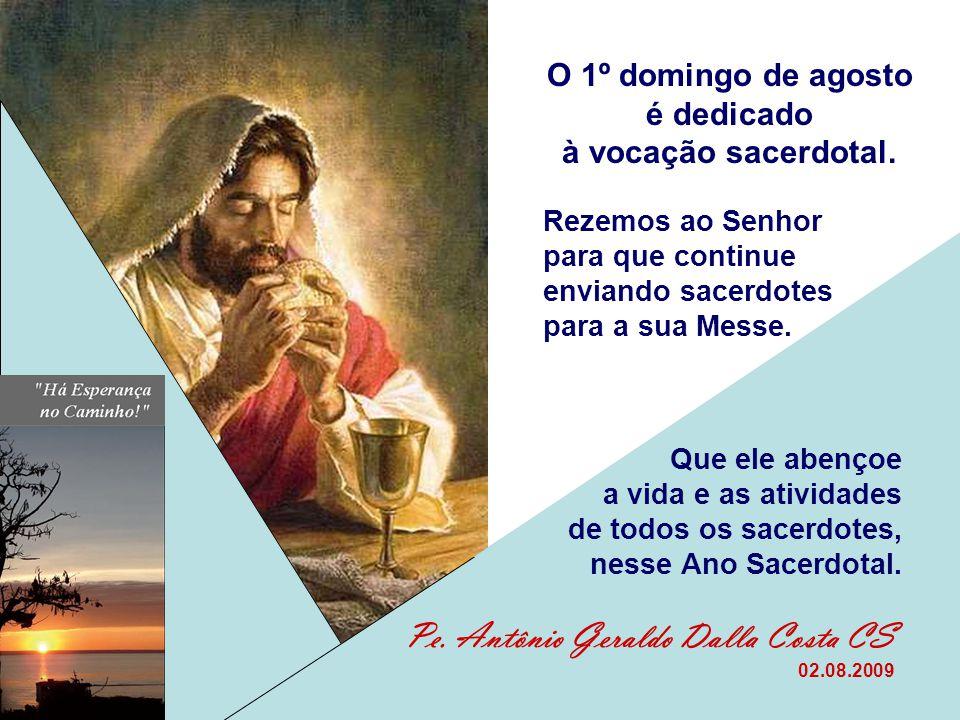 Nós aceitamos o convite e estamos aqui à sua procura. - É uma procura sincera de Deus, animada pela fé, para um encontro pessoal com Cristo,