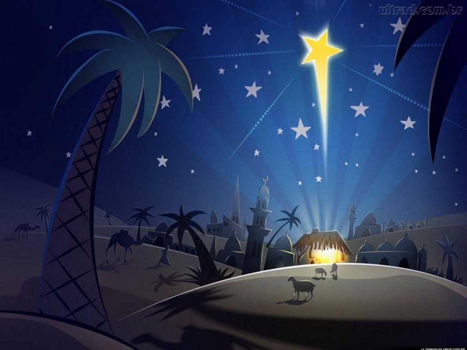 Vimos uma Estrela