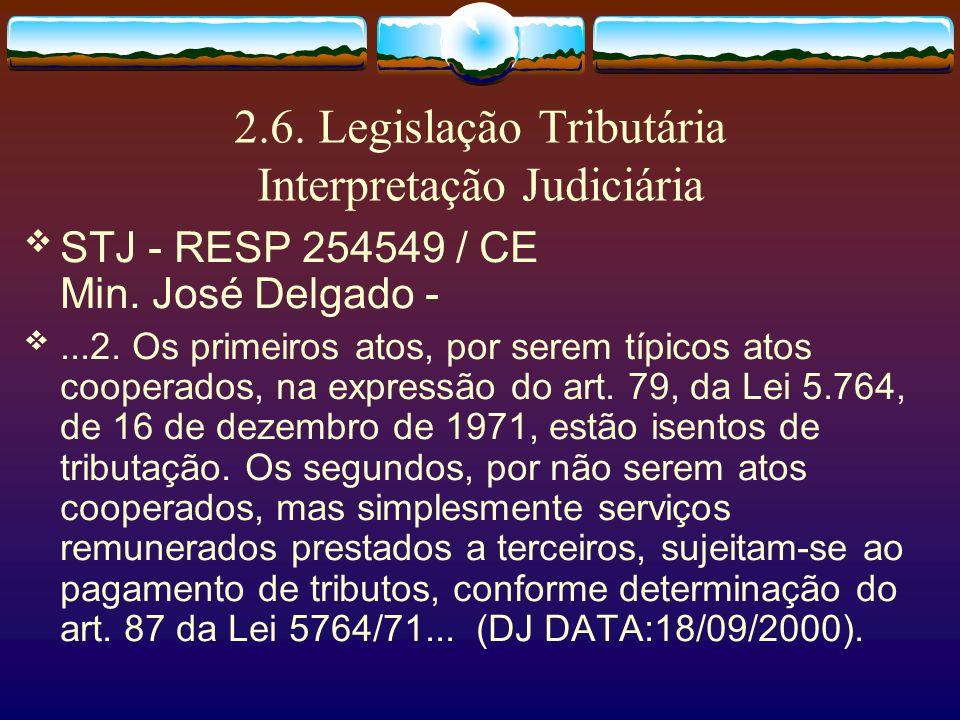 2.5. Legislação Tributária LEI 9.249 DE 26/12/1995… § 1º Nas seguintes atividades, o percentual de que trata este artigo será de: III - trinta e dois