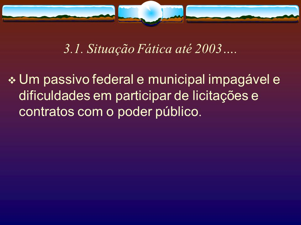 3.1. Situação Fática até 2003…. Tributos Federais (CSLL/PIS COFINS) – Desclassificação das cooperativas e exigência sobre o total do faturamento Reten