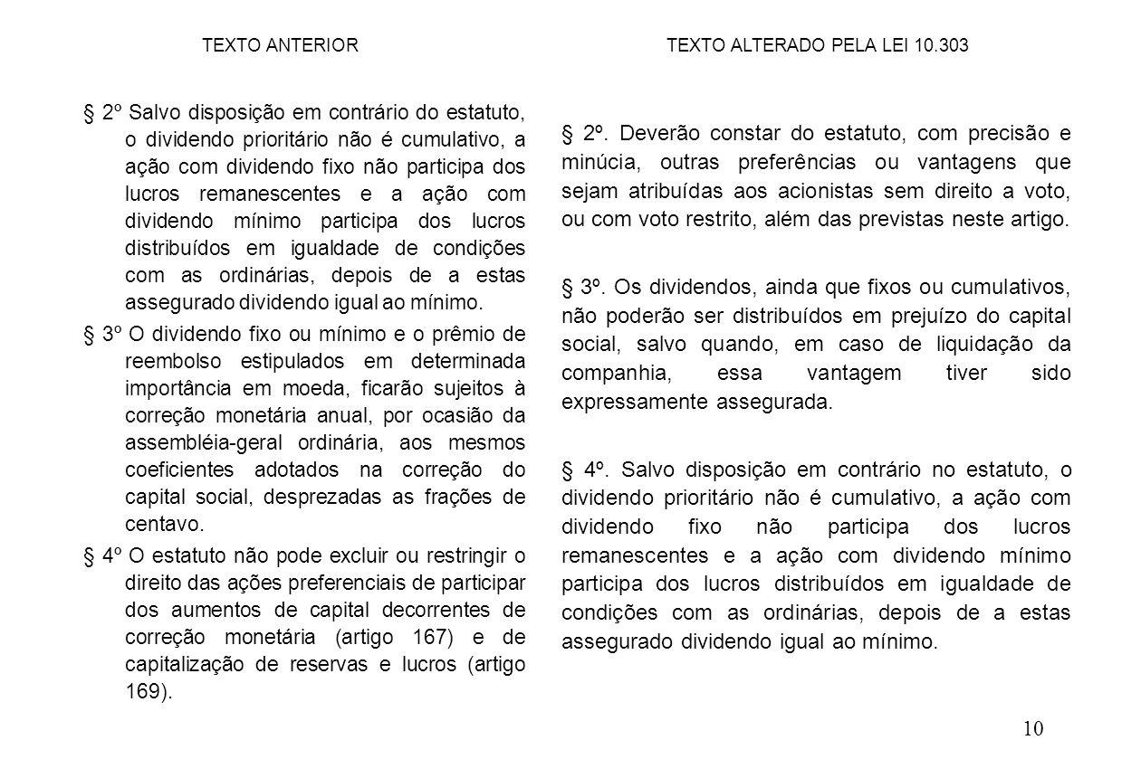 10 § 2º.
