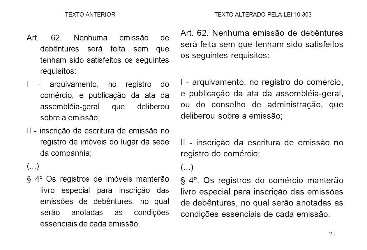 21 Art.62.