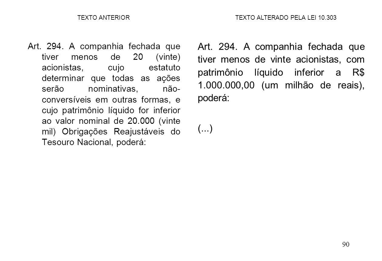 90 Art.294.