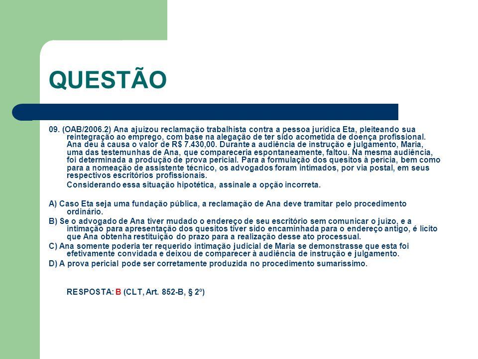 QUESTÃO 09.