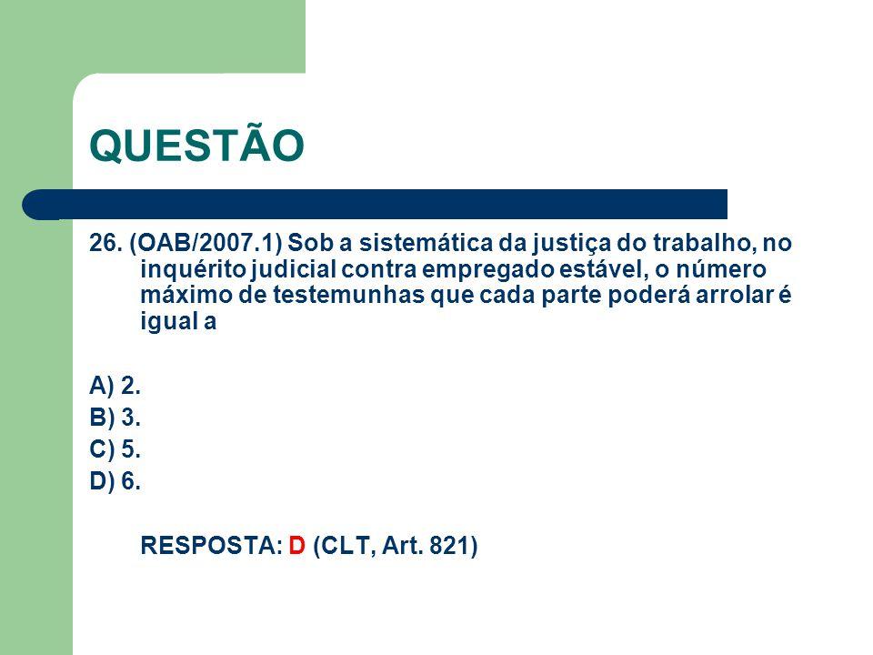 QUESTÃO 26.