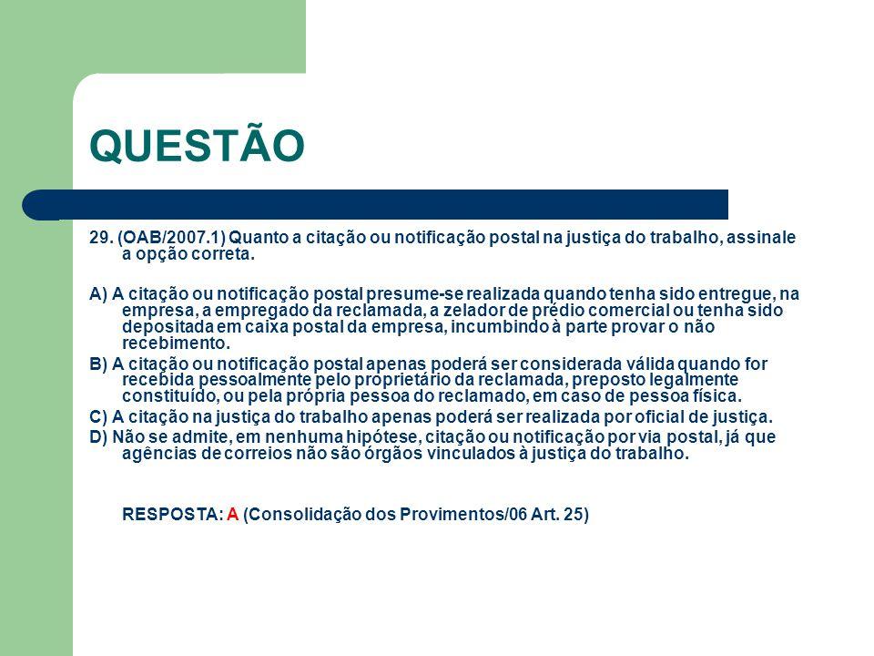QUESTÃO 29.