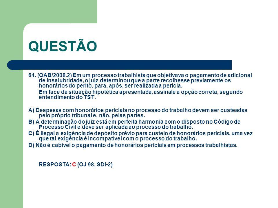 QUESTÃO 64.