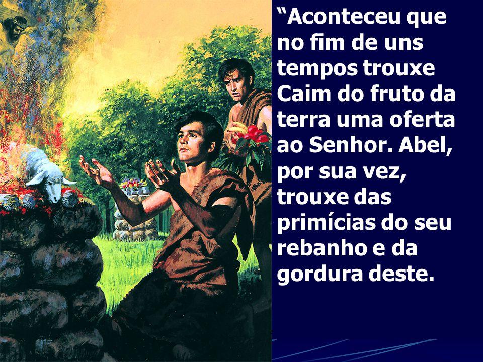 E, expulso o homem, colocou querubins ao oriente do jardim do Eden, e o refulgir de uma espada que se revolvia, para guardar o caminho da árvore da vi