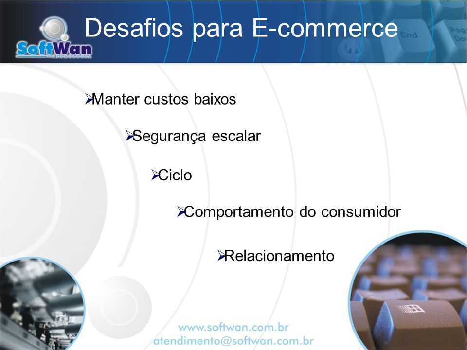 Marketing Digital Relacionamento Cíclico – Grande ObjetivoEMPRESA FORNCEDOR CONSUMIDOR =