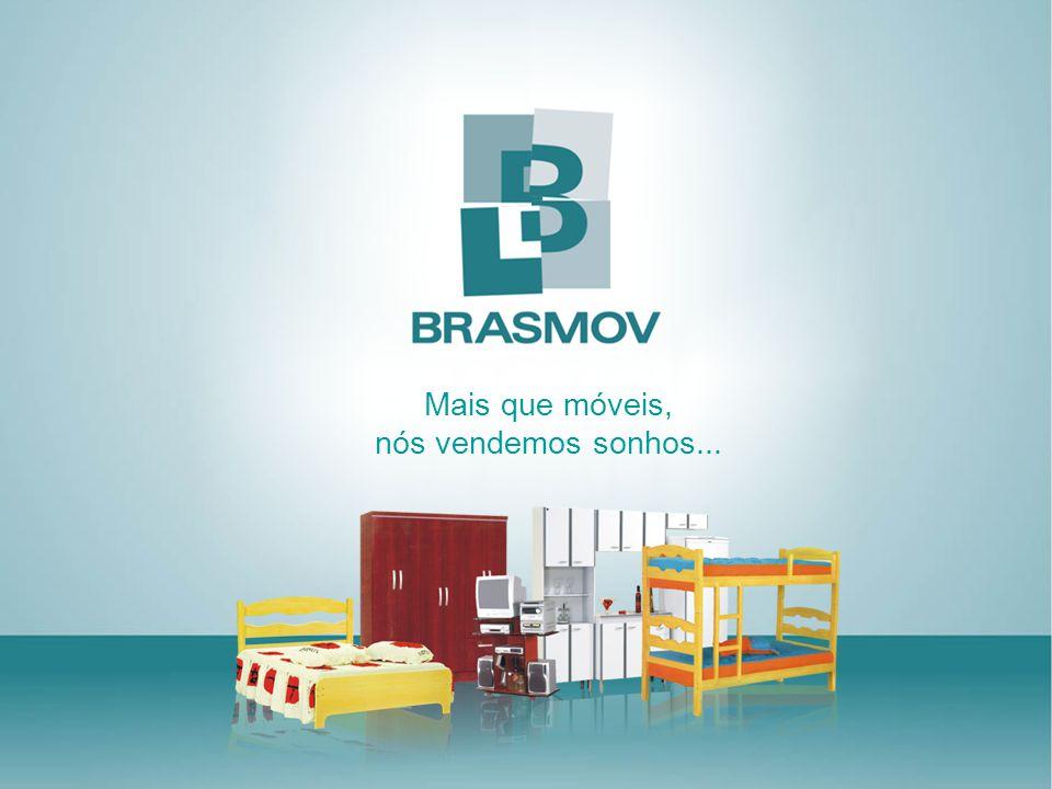 Mais que móveis, nós vendemos sonhos...