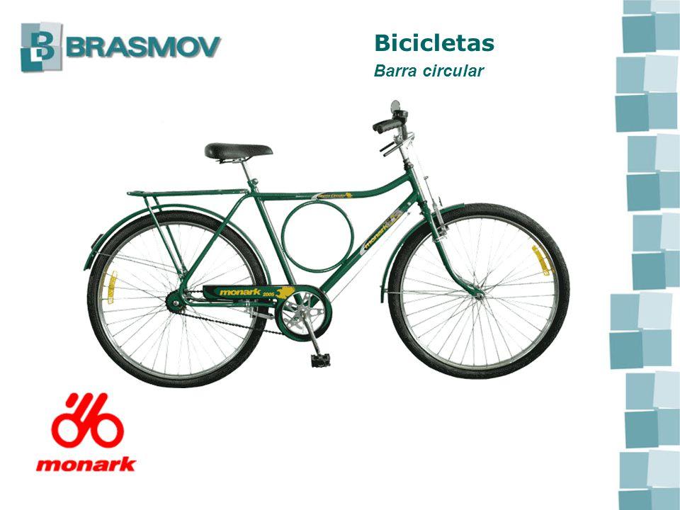 Bicicletas Barra circular
